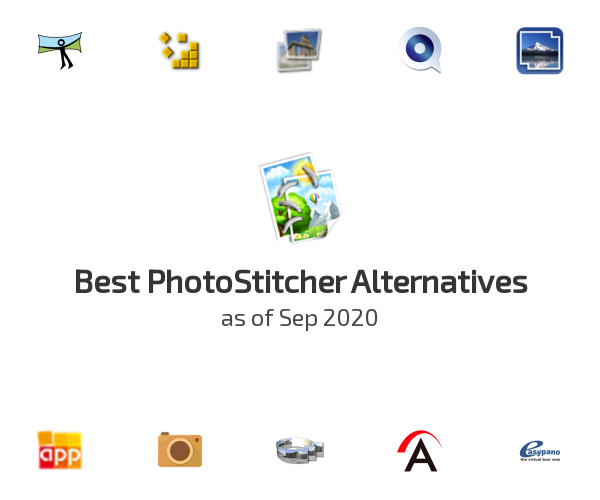 Best PhotoStitcher Alternatives