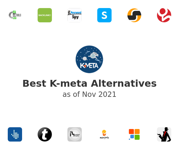 Best K-meta Alternatives