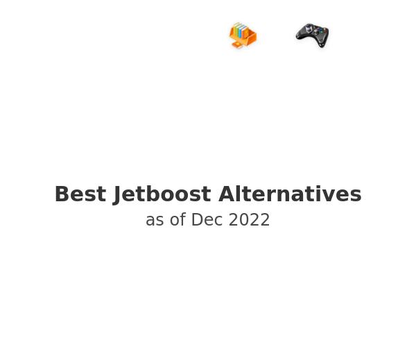 Best Jetboost Alternatives