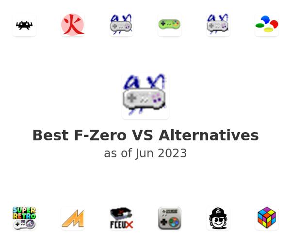 Best F-Zero VS Alternatives