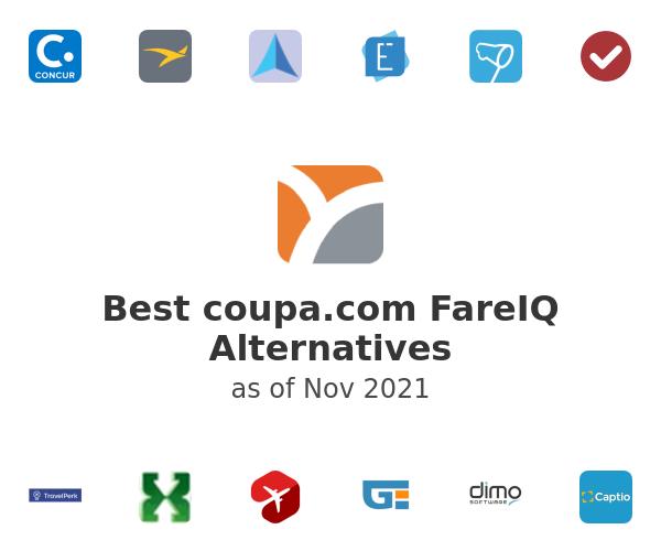 Best FareIQ Alternatives