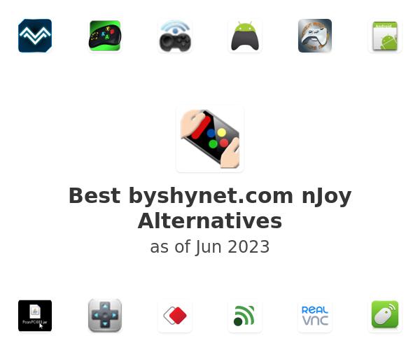 Best nJoy Alternatives