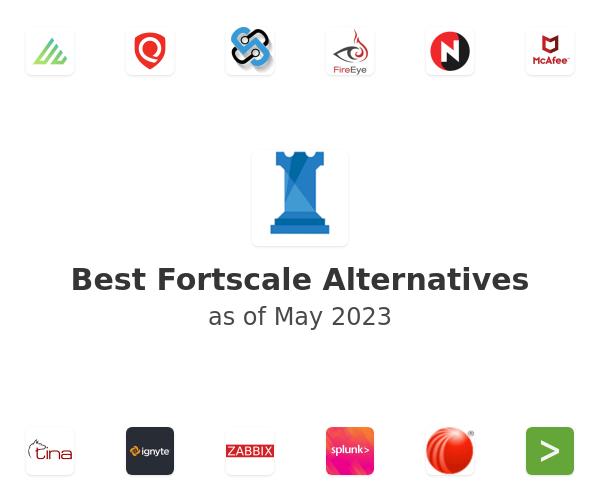 Best Fortscale Alternatives