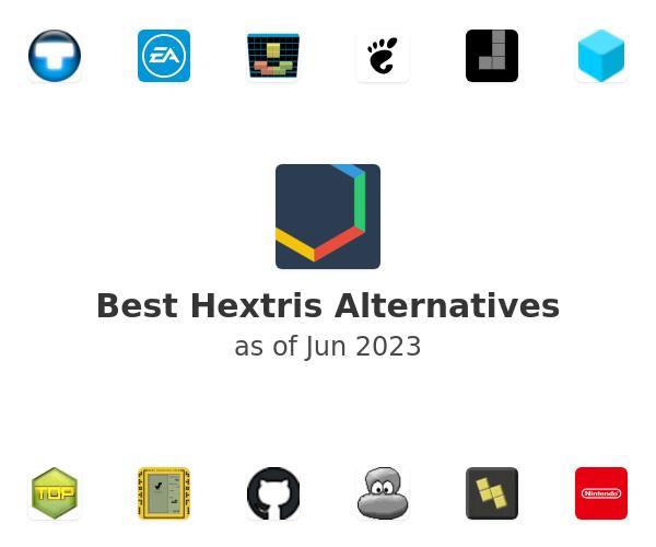 Best Hextris Alternatives