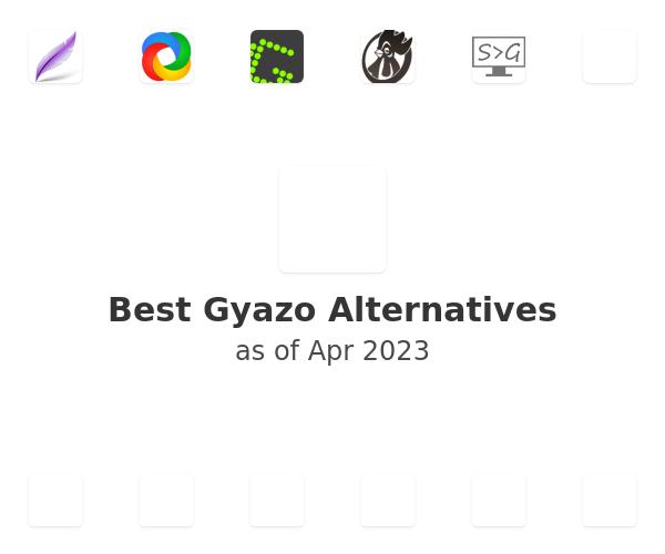 Best Gyazo Alternatives