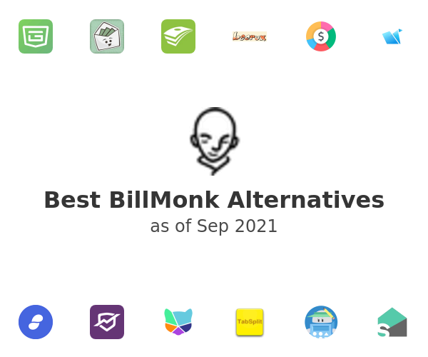 Best BillMonk Alternatives