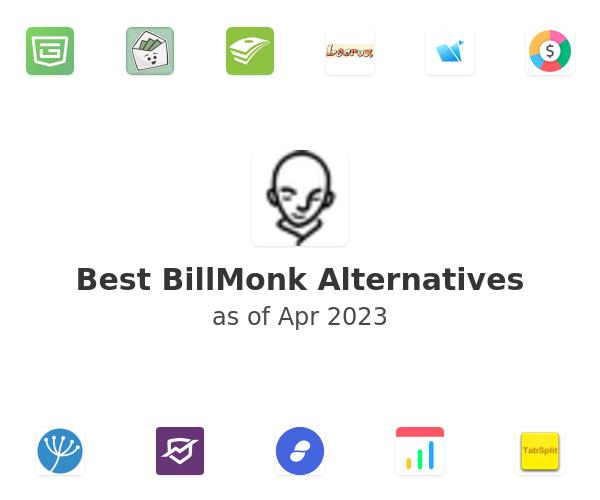 Best BillMonk Alternatives