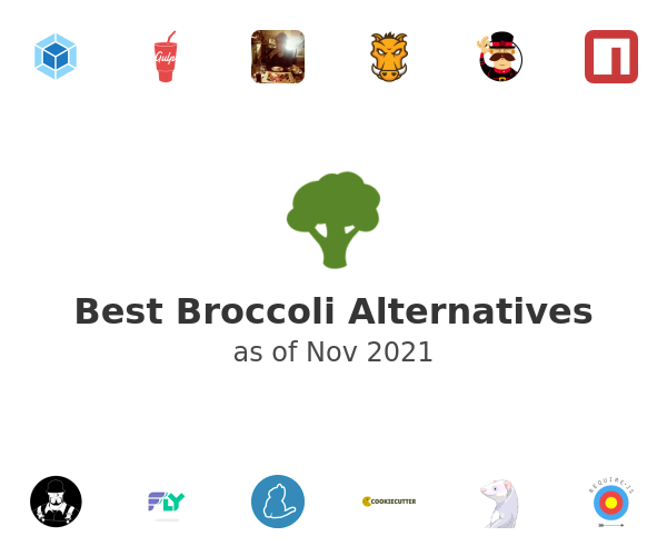Best Broccoli Alternatives