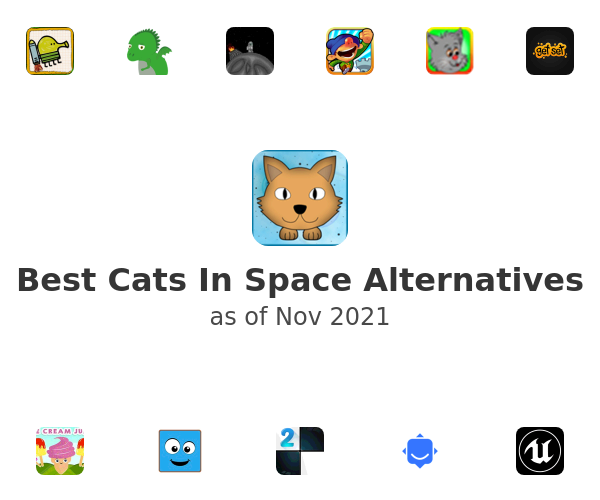 Best Cats In Space Alternatives