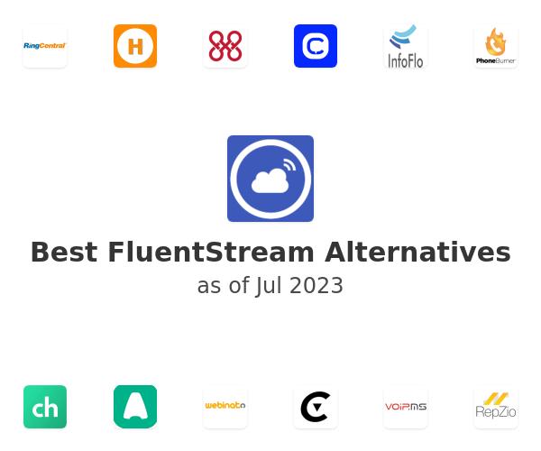 Best FluentStream Alternatives