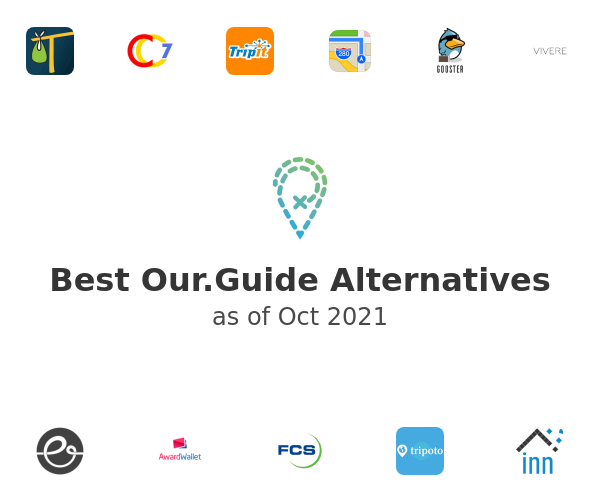 Best Our.Guide Alternatives