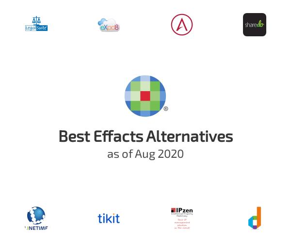 Best Effacts Alternatives