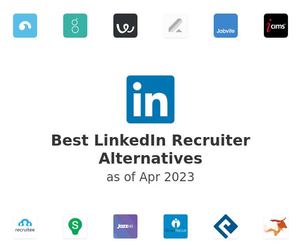 Best LinkedIn Recruiter Alternatives