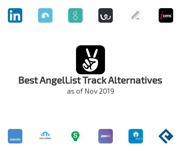 Best AngelList Track Alternatives