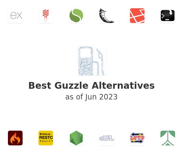 Best Guzzle Alternatives