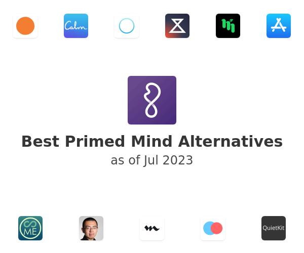 Best Primed Mind Alternatives