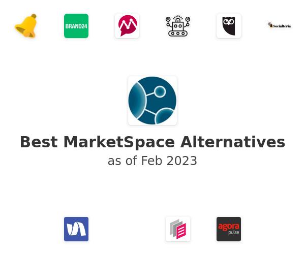 Best MarketSpace Alternatives