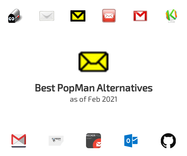 Best PopMan Alternatives