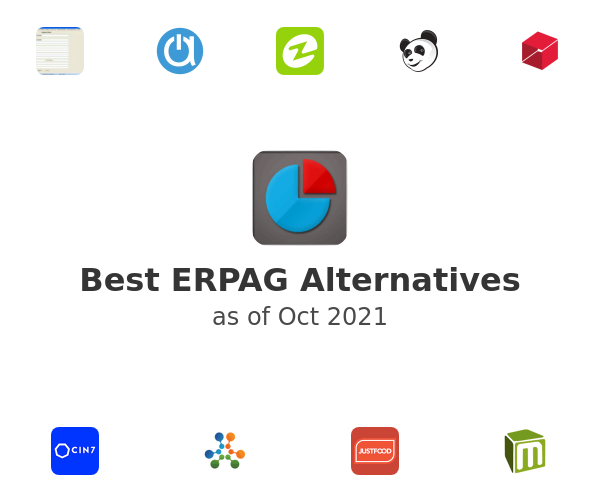 Best ERPAG Alternatives
