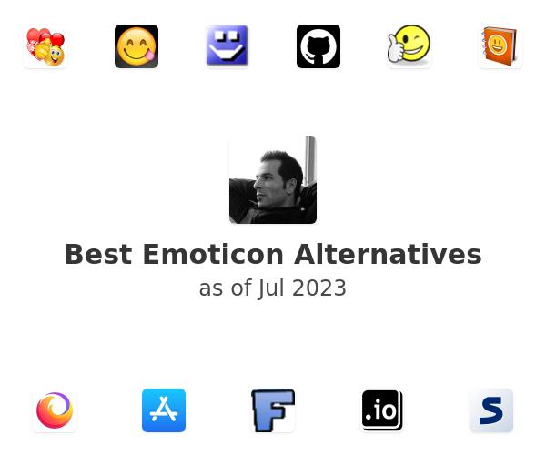 Best Emoticon Alternatives