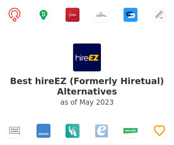 Best Hiretual Alternatives
