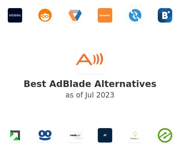 Best AdBlade Alternatives