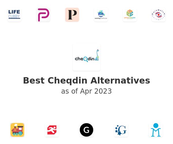 Best Cheqdin Alternatives