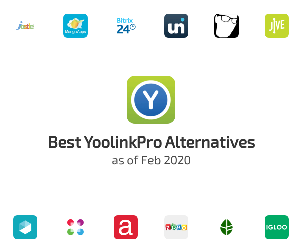Best YoolinkPro Alternatives