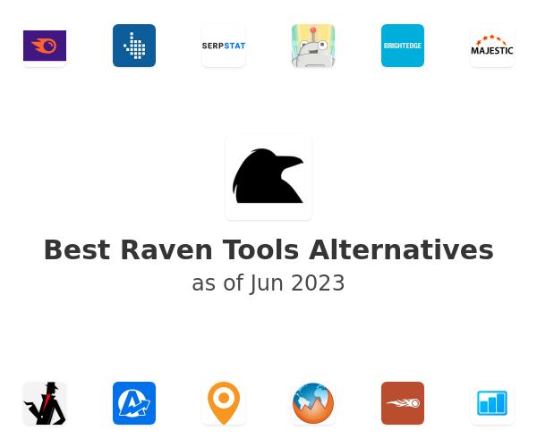 Best Raven Tools Marketing Alternatives