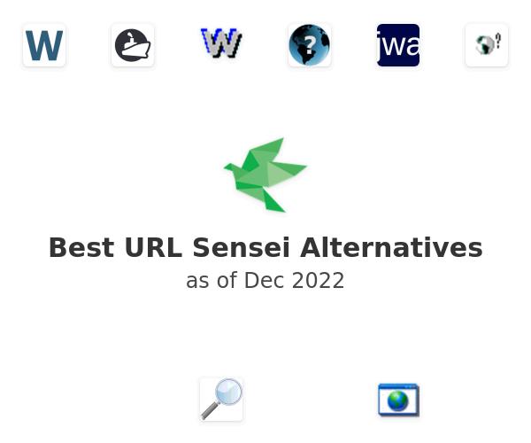 Best URL Sensei Alternatives