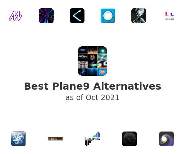 Best Plane9 Alternatives