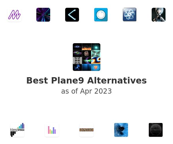 Best Plane9 Alternatives