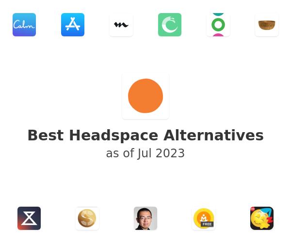 Best Headspace Alternatives