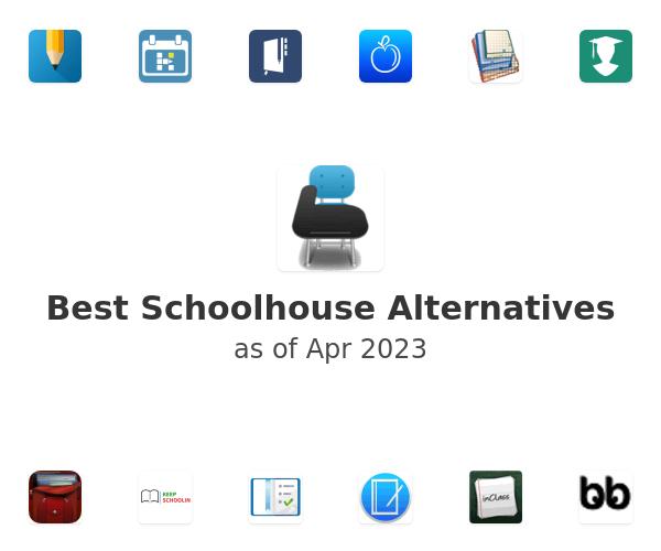 Best Schoolhouse Alternatives