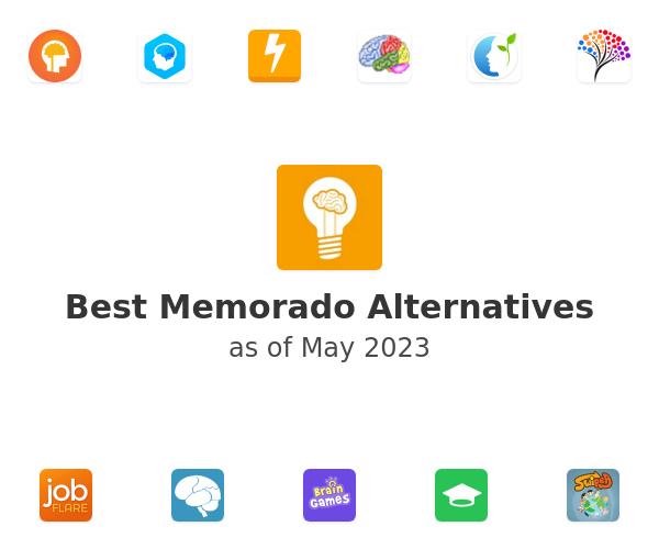 Best Memorado Alternatives