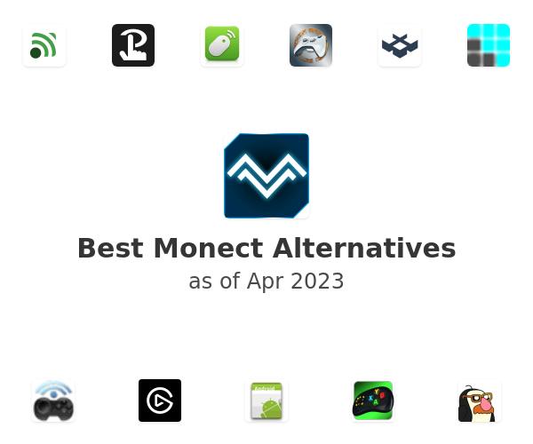 Best Monect Alternatives