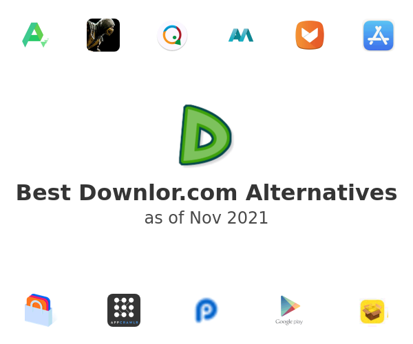 Best Downlor.com Alternatives
