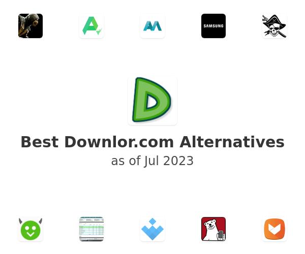 Best Downlor.com Alternatives