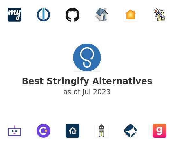 Best Stringify Alternatives