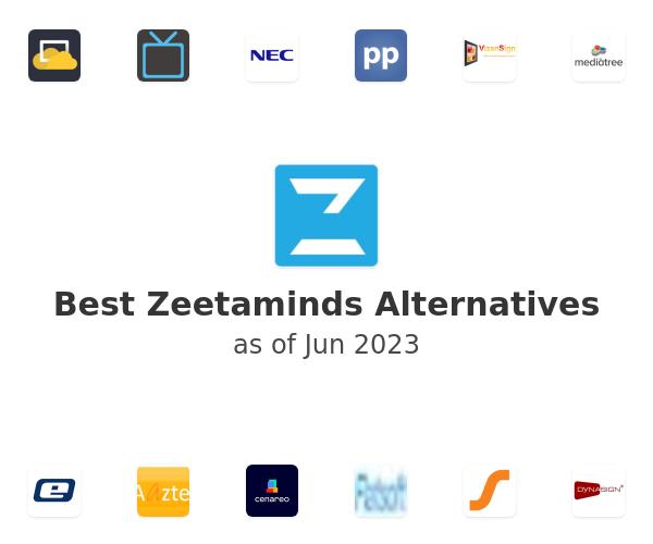 Best Zeetaminds Alternatives