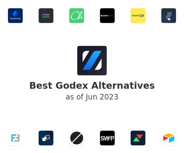 Best Godex Alternatives