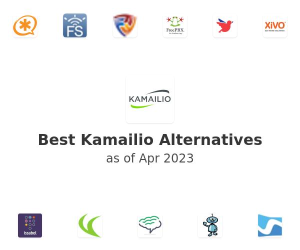 Best Kamailio Alternatives
