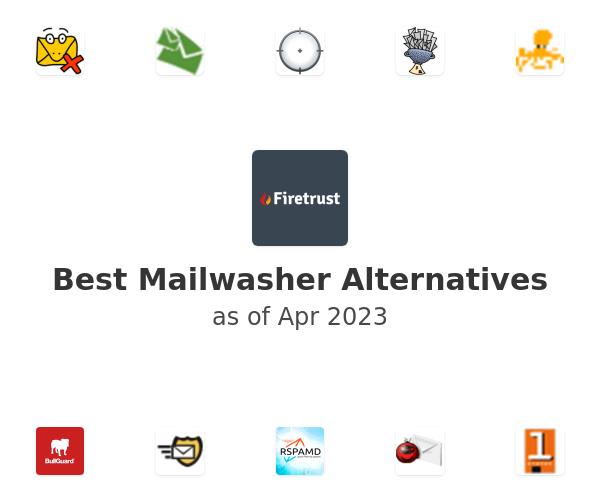 Best Mailwasher Alternatives