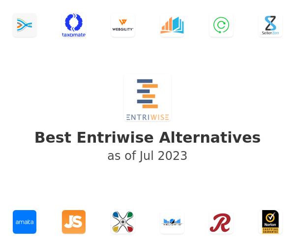 Best Entriwise Alternatives