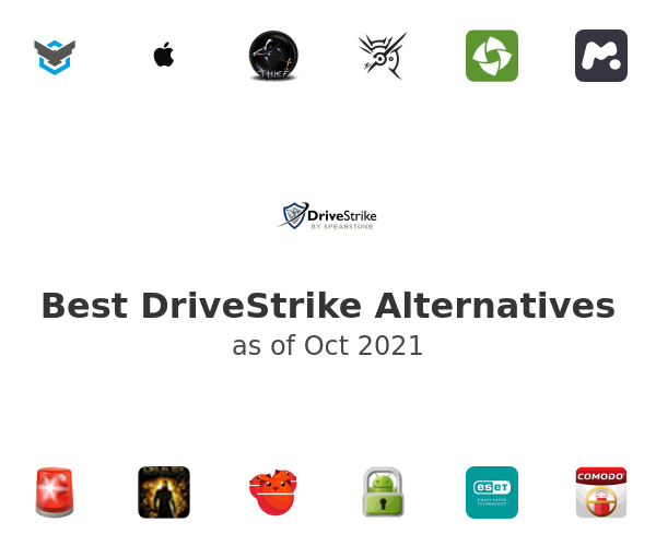 Best DriveStrike Alternatives