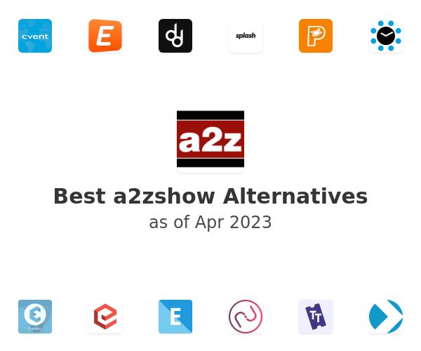 Best a2zshow Alternatives