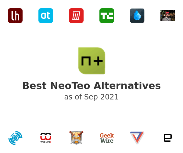 Best NeoTeo Alternatives