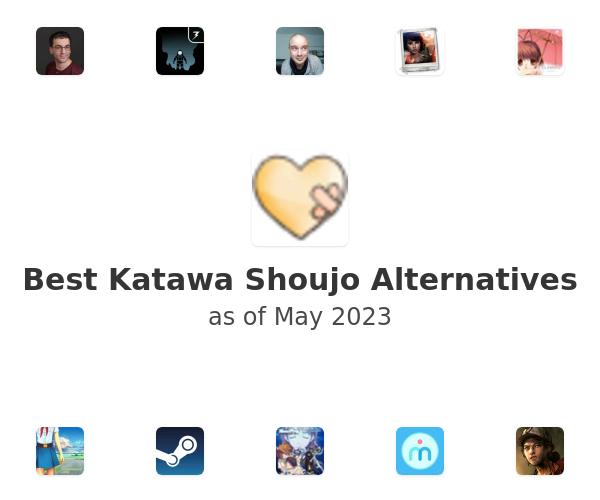 Best Katawa Shoujo Alternatives