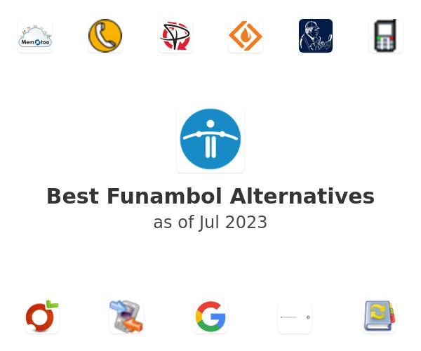 Best Funambol Alternatives