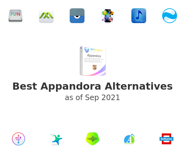 Best Appandora Alternatives